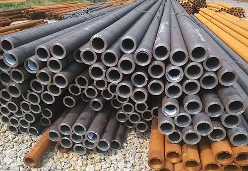霍山Q345B钢管
