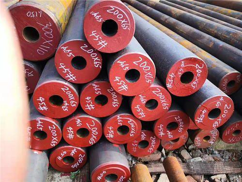 霍山42CrMo钢管